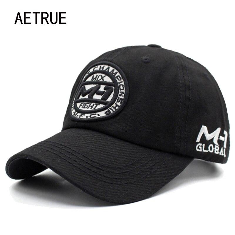 AETRUE Marca 100% Algodão Boné de Beisebol Das Mulheres Dos Homens Snapback  Caps Chapéus Para f2b86ee4f70