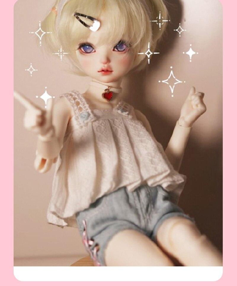 1 6 boneca bjd sd boneca bebê