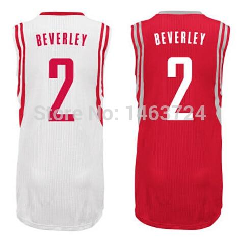 cheaper a4a9a 9b925 Cheap Patrick Beverley Jersey #2 Houston Basketball Jerseys ...