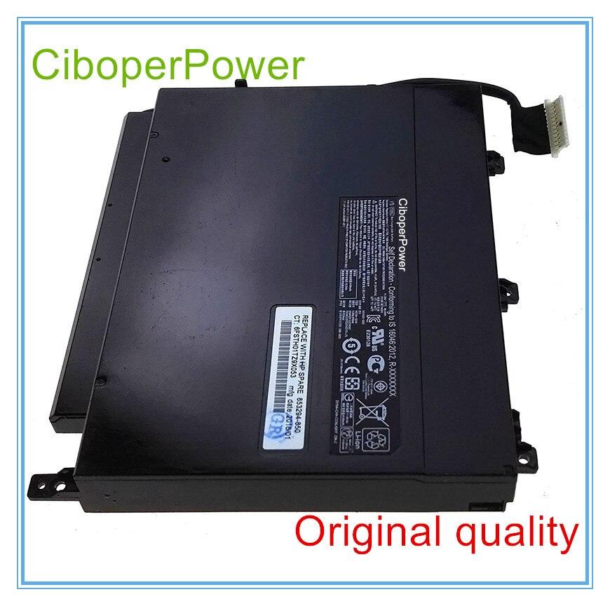 Original Battery For 17-w110ng HSTNN-DB7M PF06XL 853294-850 853294-855