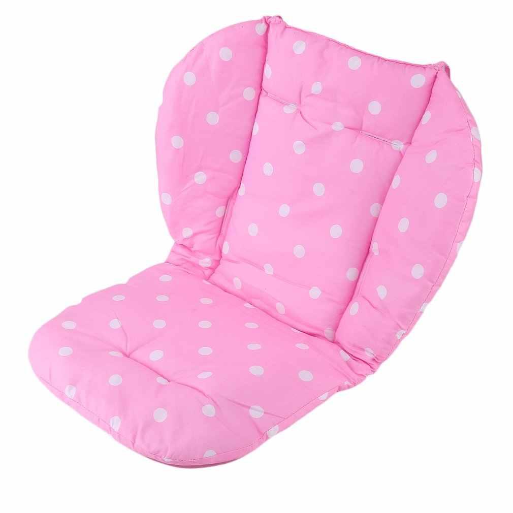 2018 Brand New Newborn Toddler Infant Baby Kid Car Seat Stroller Pram Cushion Chair Pad Liner Mat Body Support Dot Seat Cushion