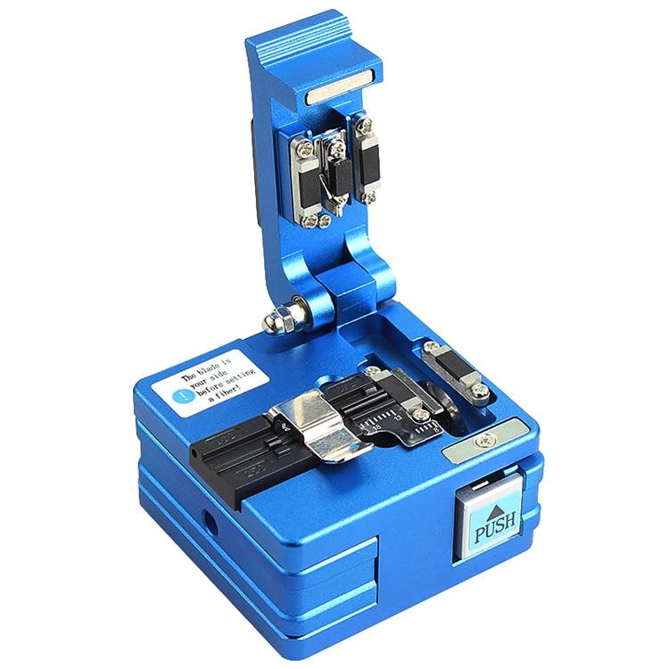 Hot Sale Optical Fiber Cutter FTTH Cleaver