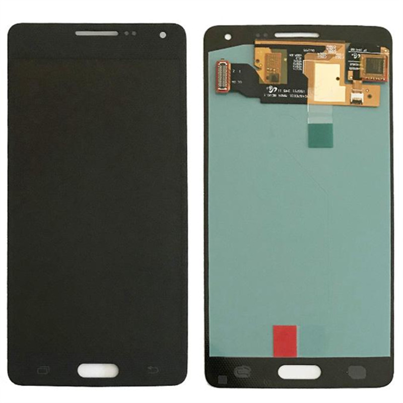AMOLED LCD for SAMSUNG Galaxy A5 2015 Display Touch Screen Replacement For SAMSUNG Galaxy A5