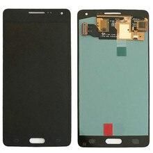AMOLED ЖК-дисплей для SAMSUNG Galaxy A5 2015 Дисплей Сенсорный экран Замена для SAMSUNG Galaxy A5 A500FU A500 A500F A500M