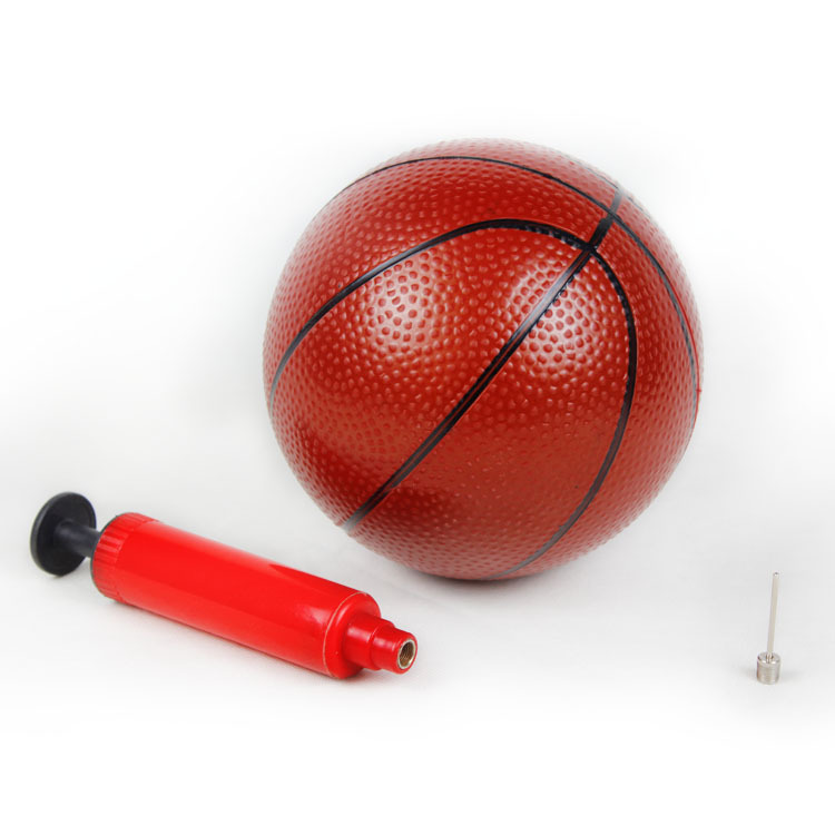 Small Inflatable Basketball