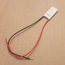 15x30x3,6 мм 3A 6,9 V 12,7 W TES1-06330 Термоэлектрический охладитель Пельтье радиатора