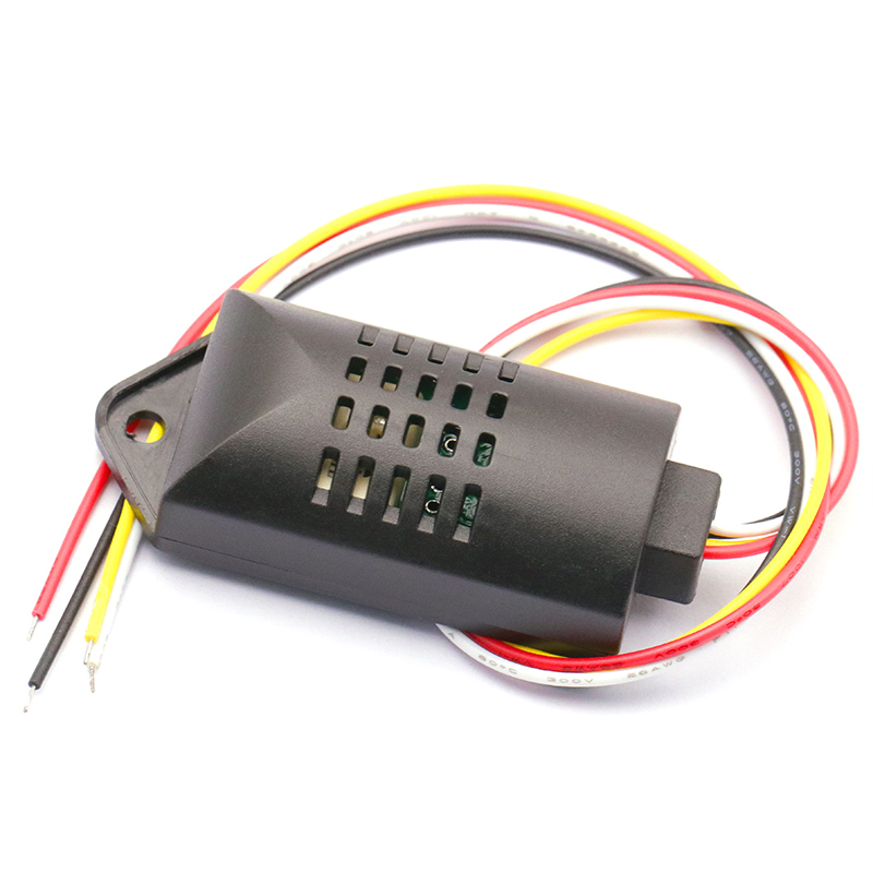 Temperature And Humidity Sensor 0-5V Of WHTM-02 Serial Port Temperature And Humidity Module