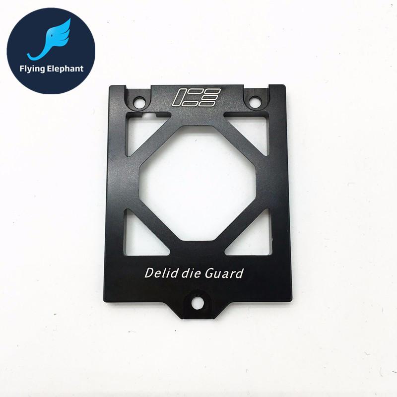 Prix pour Z97 XPOWER AC CPU Ouvert Couverture Protecteur Delid Die Garde Pour LGA115X Série CPU 4G/6700 K 6 série CPU