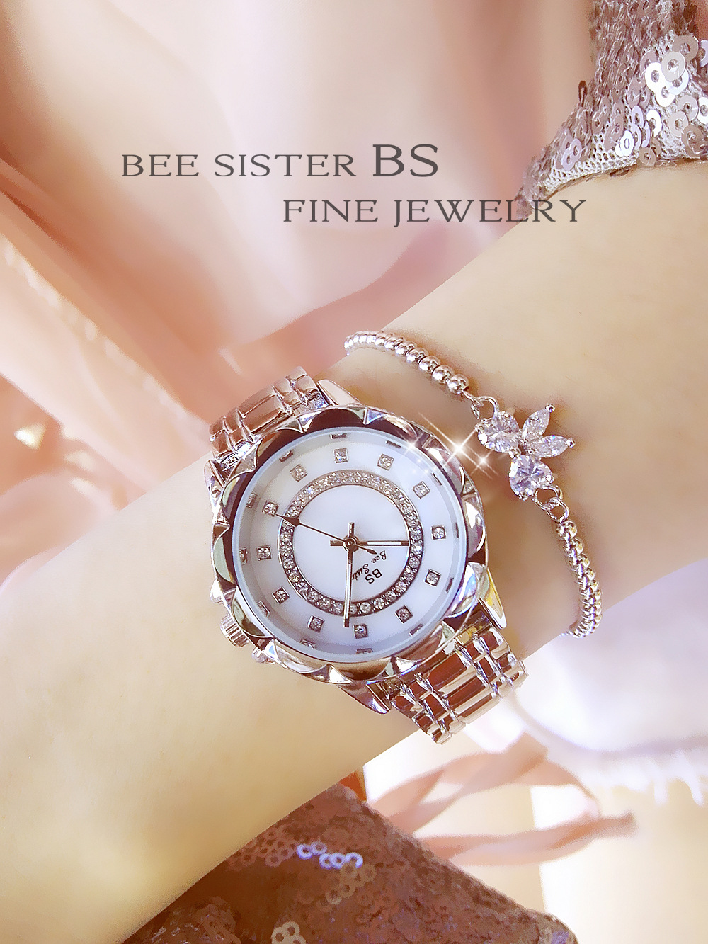 reloj mujer 24