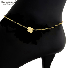 Anklets For Steel Hot
