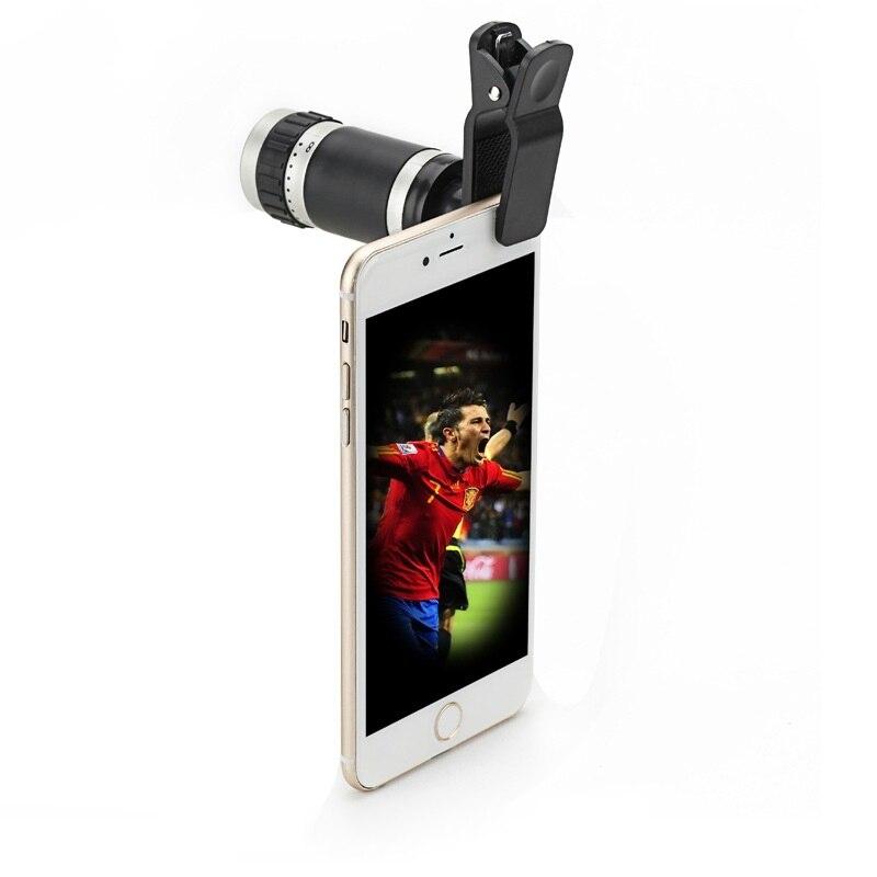 Aliexpress Com Buy Htk18 Tws Mini Invisible Headphones: Aliexpress.com : Buy Professional 8X18 Mini HD Monocular