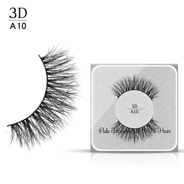 8b980d15852 Pansly Eyelashes 3D Mink Lashes Magnetic Eye Lashes Long Volume False  Eyelashes Private Label Eyelashes Lash