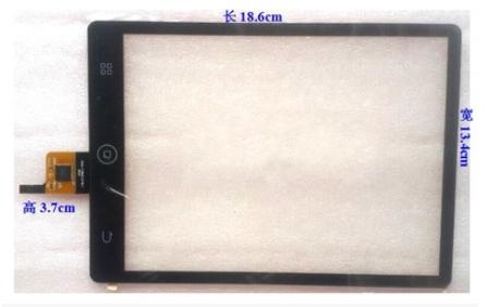 Novo original de 7.9 polegada tablet tela de toque capacitivo B061-FOM16C1 [YNL] frete grátis