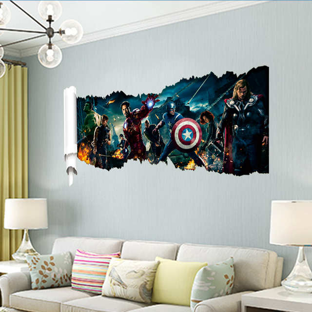 The Avengers 10
