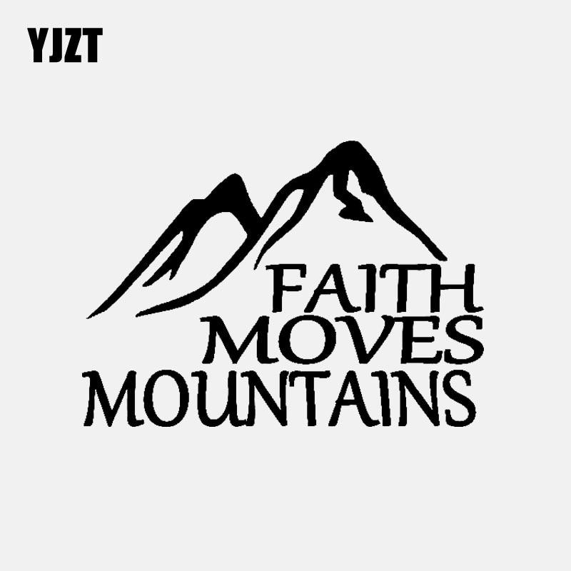 Nice Yjzt 12.7cm*8.7cm Child Of God Vinyl Decal Car Sticker Faith Church Jesus Arrow Love Black Silver C10-02140 Automobiles & Motorcycles