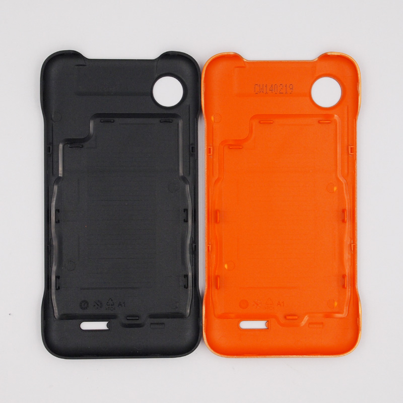 best sneakers a613e e5372 US $4.48 |BaanSam New Battery Door Back Cover Housing Case For Lenovo A660  Replacement Parts-in Phone Pouch from Cellphones & Telecommunications on ...