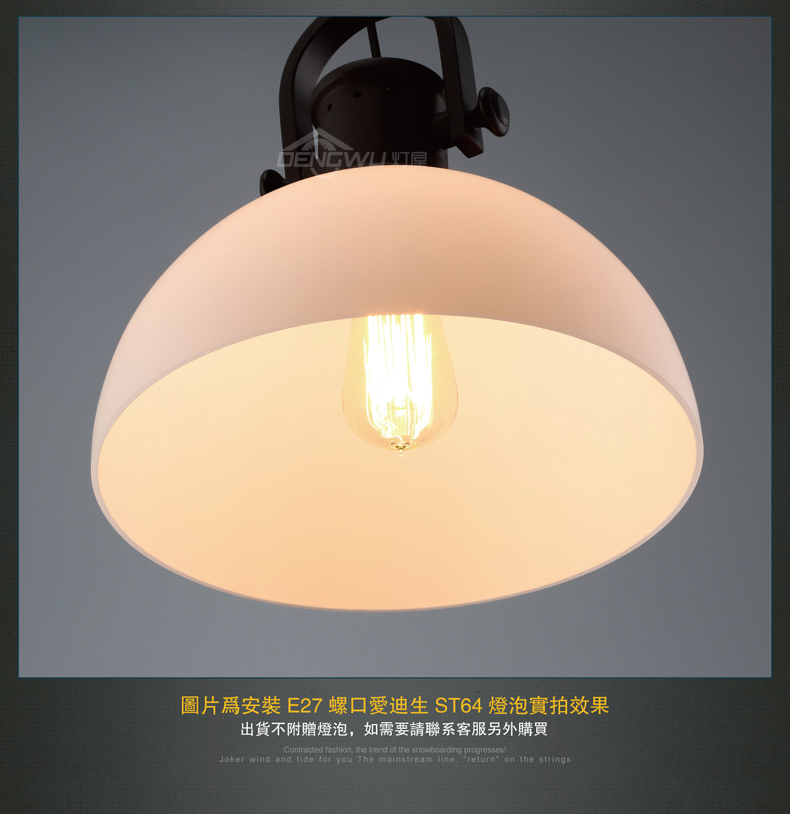 Vintage Industrial RH Loft Retro Glass Pendant Light kitchen Edison Lamp Home Decorative Light Fixture Fashion Design 2016 decorative dove design transparent glass pendant light vintage edison light north european style village glass