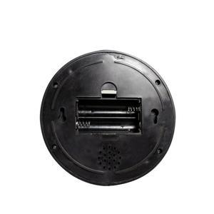 Image 4 - 4pcs כיפת מצלמה Dummy Waterproof אבטחת CCTV מעקב מצלמה עם מהבהב אדום Led אור חיצוני מקורה סימולציה מצלמה