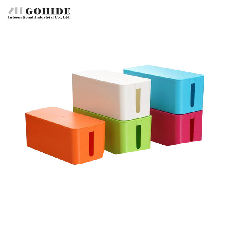 GUH One Large Capacity Of Cable Electrical Wire Storage Box Large-Capacity High-Wire Storage Box / Socket Sorting Box