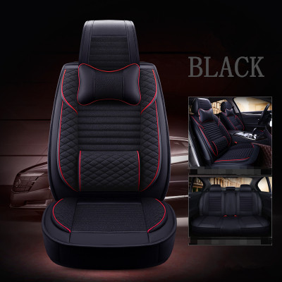 Best quality & Free shipping! Full set car seat covers for Mazda 6 Atenza 2018-2013 Comfortable seat covers for 6 Atenza 2016