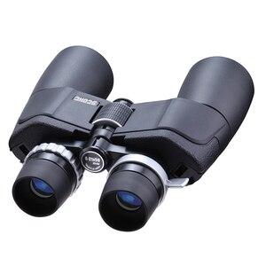 SCOKC высокомощный зум 8-21X50 мощный зум бинокль BAK4 для охоты Профессиональный монокулярный телескоп высококачественный телескоп