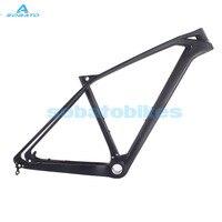 Brand New Look 27 5ER 650B Full Carbon MTB Mountain Bicycle Frame BSA BB30 PF30