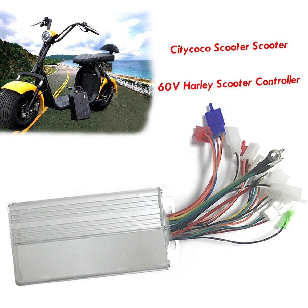 60V 1000W 2000W font b Electric b font font b Bicycle b font Motor MOFSET Brushless