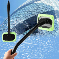 Microfiber auto window cleaner windshield fast easy shine brush handy washable cleaning tool high quality cleaning.jpg 200x200