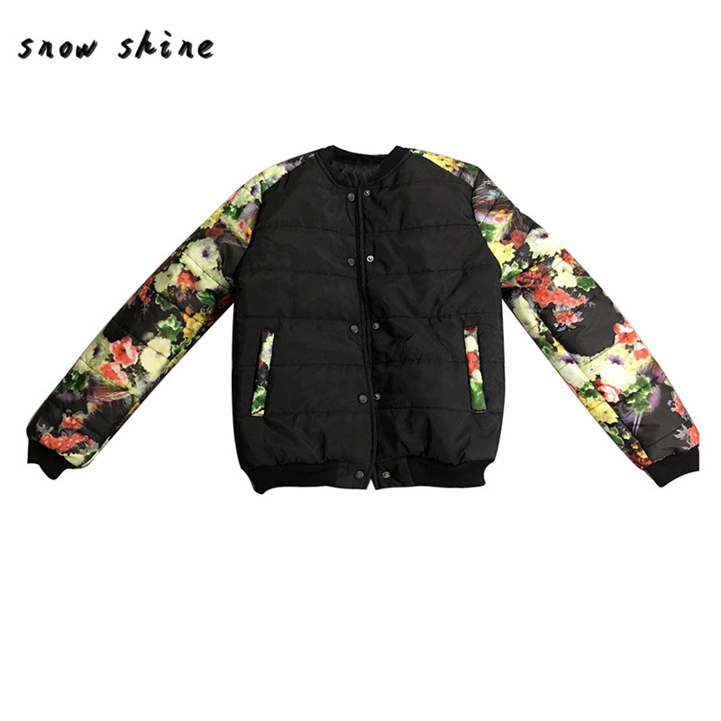 snowshine YLIW Fashion Women's Casual Winter Warm   Parka   Jacket Coats Coat free shipping