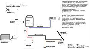Image 5 - Commercio allingrosso auto universale Blow Off Valve kit Elettronico diesel valvola di sfogo VESTITO per tutti Turbo Diesel motori