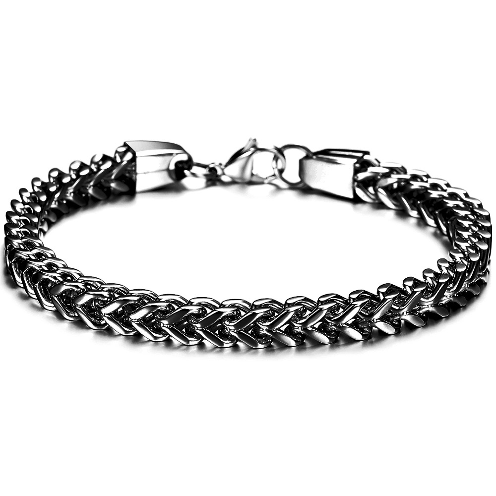n fashion personality charm bracelets bracelets for men man bracelet for saint saint. Black Bedroom Furniture Sets. Home Design Ideas