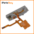 iPartsBuy Mobile Phone Loud Speaker & Signal Antenna & Microphone Flex Cable Ribbon Replacement Parts for Nokia Lumia 800