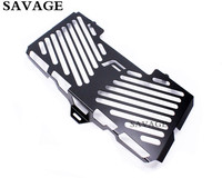 Motorcycle Black F800 Radiator Grille Guard Cover Protector For BMW F800R F 800 R 2009 2015