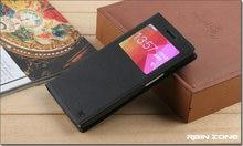 Oppo find 7 case leather. best quality.6 цветов горячей продажи особенности Роскошные с присосками покрытия для oppo find 7 case