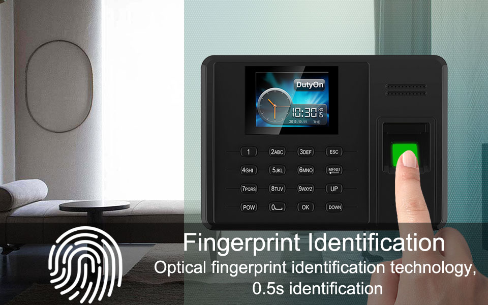 HTB1MtUBXJfvK1RjSspfq6zzXFXaN Eseye Attendance System Fingerprint TCPIP USB Password Office Time Clock Employee Recorder Device Biometric Time Attendance