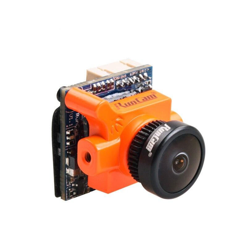 Runcam Micro Swift 600TVL 2.1 millimetri NTSC Mini Macchina Fotografica per FPV Da Corsa Drone LDARC KINGKONG 200GT RC Racer