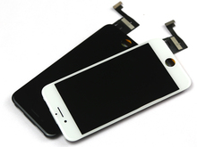 10pcs Grade AAA No Dead Pixel For font b iPhone b font 7 LCD Display with