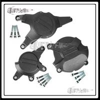 Motorcycle Racing Set Engine Cover Protection Case Kit For CBR1000RR CBR 1000 RR 2008 2009 2010