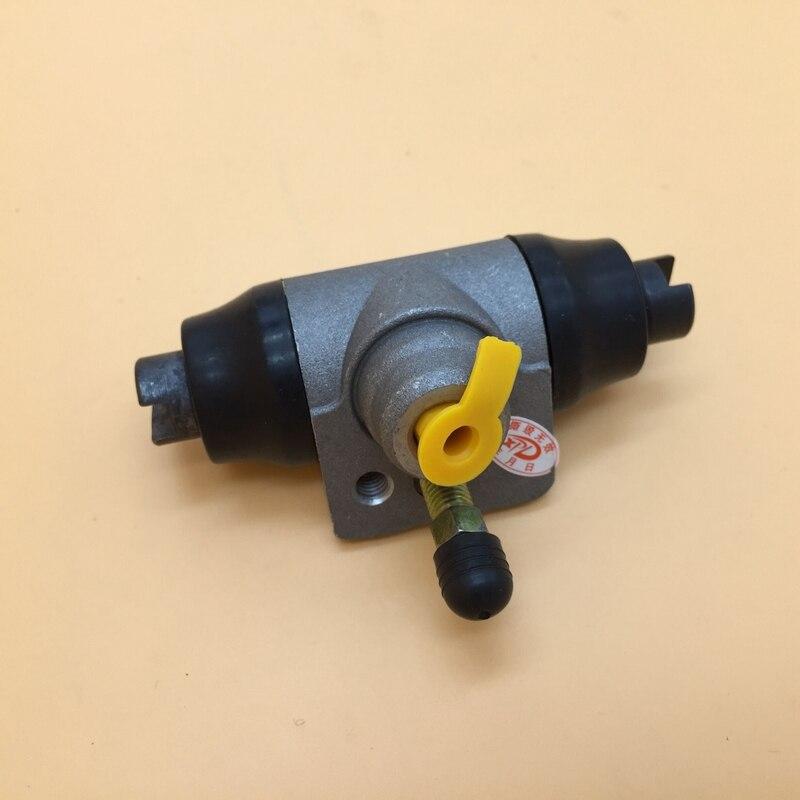 Rear brake cylinder for BYD F3 F3R L3 G3 Rear brake branch pump