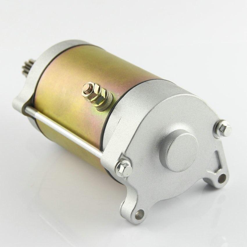 Electrical Engine Starter Motor For CF Moto 500 2018 2019