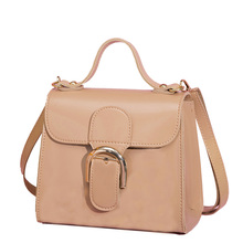 MVK Women Leather Bag Fashion Designer Handbags for 2019 Crossbody Shoulder Bags Messenger Lady Totes Sac a Main Bolso Mujer