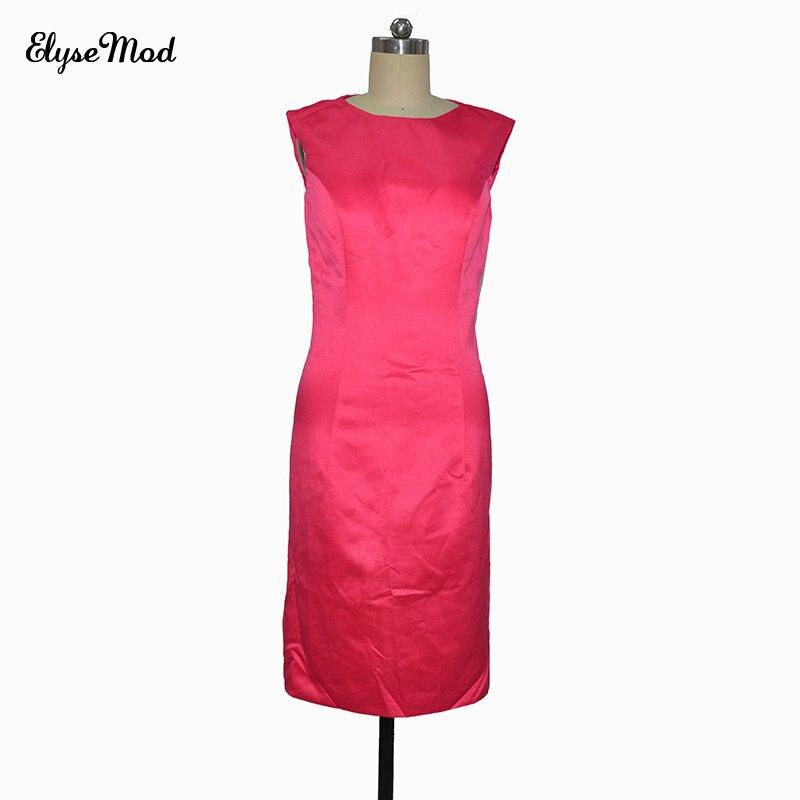 Sexy Short Corcal V-Neck   Cocktail     Dresses   Sheath 2018 Sheath Knee Length V-Neck Girls Prom Party   Dress   For Weddings