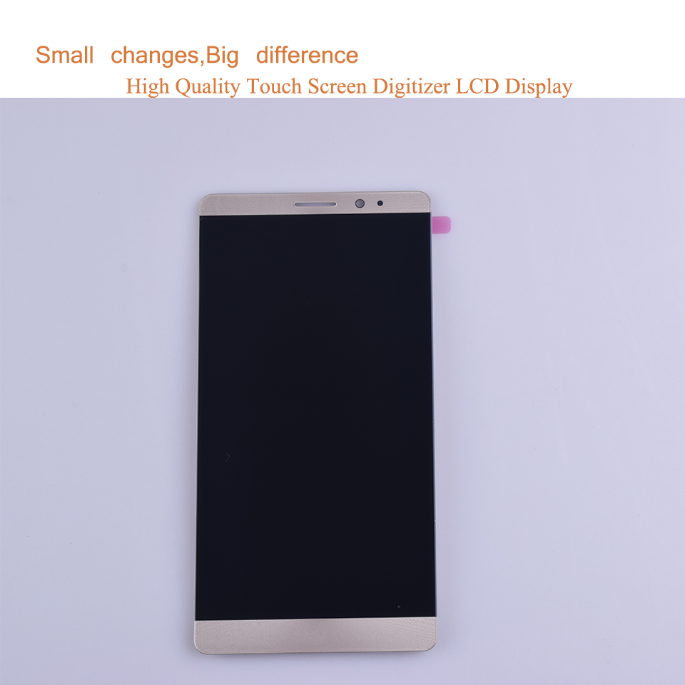 """Image 5 - 6.0"""" For HUAWEI MATE 8 LCD Display Touch Screen Digitizer Assembly With Frame NXT AL10 NXT CL00 NXT DL00 NXT TL00 NXT L29-in Mobile Phone LCD Screens from Cellphones & Telecommunications"""