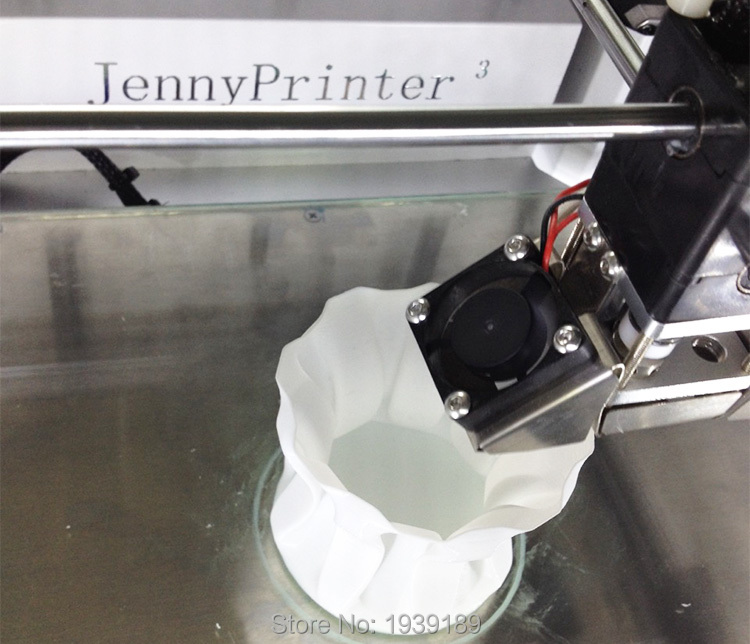Newest! Assembled JennyPrinter3 Z360 Extended For UM2 Ultimaker 2 - Office Electronics - Photo 3