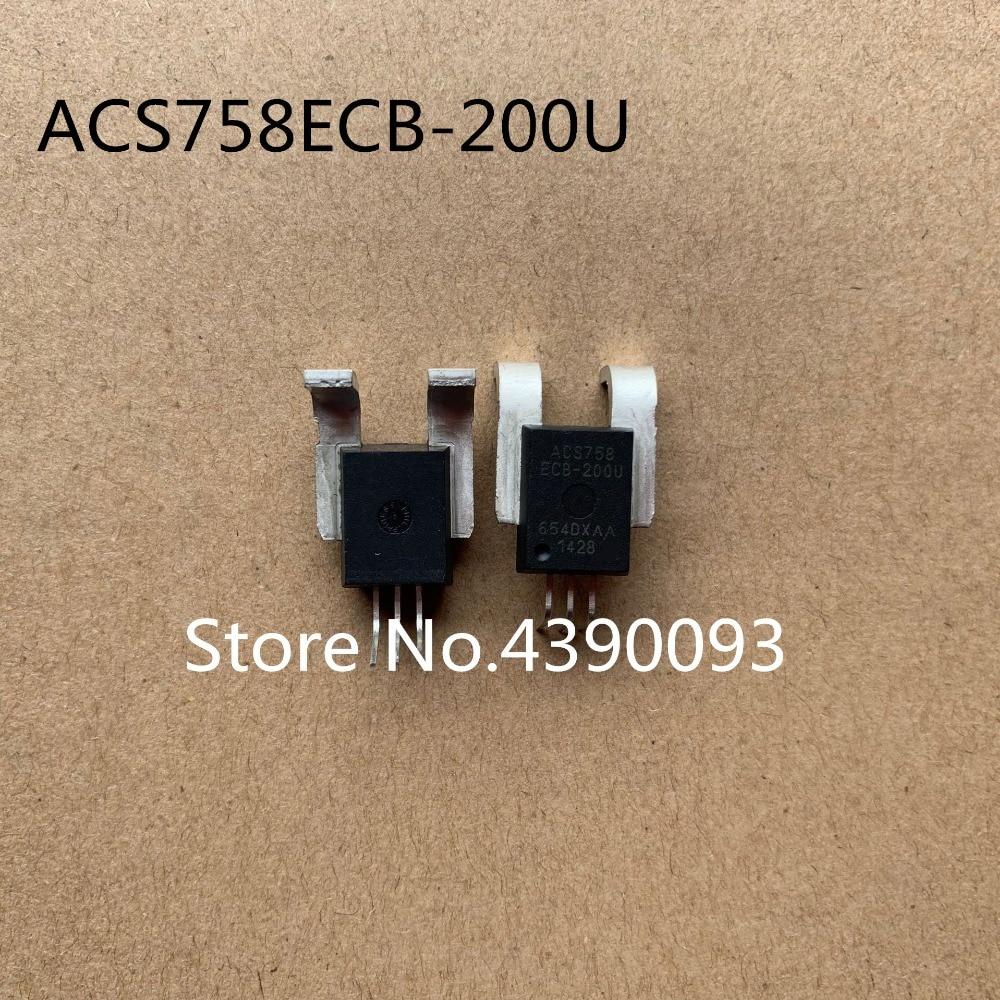 5 pcs/lot ACS758ECB-200U ACS7585 pcs/lot ACS758ECB-200U ACS758