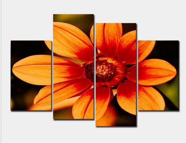 Oranje Bloemen Pictures-Koop Goedkope Oranje Bloemen Pictures ...