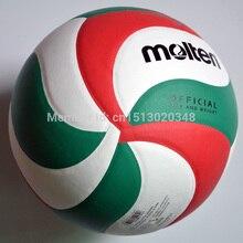 Высокое качество Мягкий касаться волейбол, VSM4500, размер 5 матч качества волейбол,+ Прямая поставка