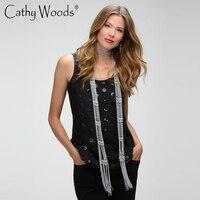 3 IN 1 Beaded Crochet Skinny Long Scarf Women S Handmade Skinny Scarf Seed Bead Long