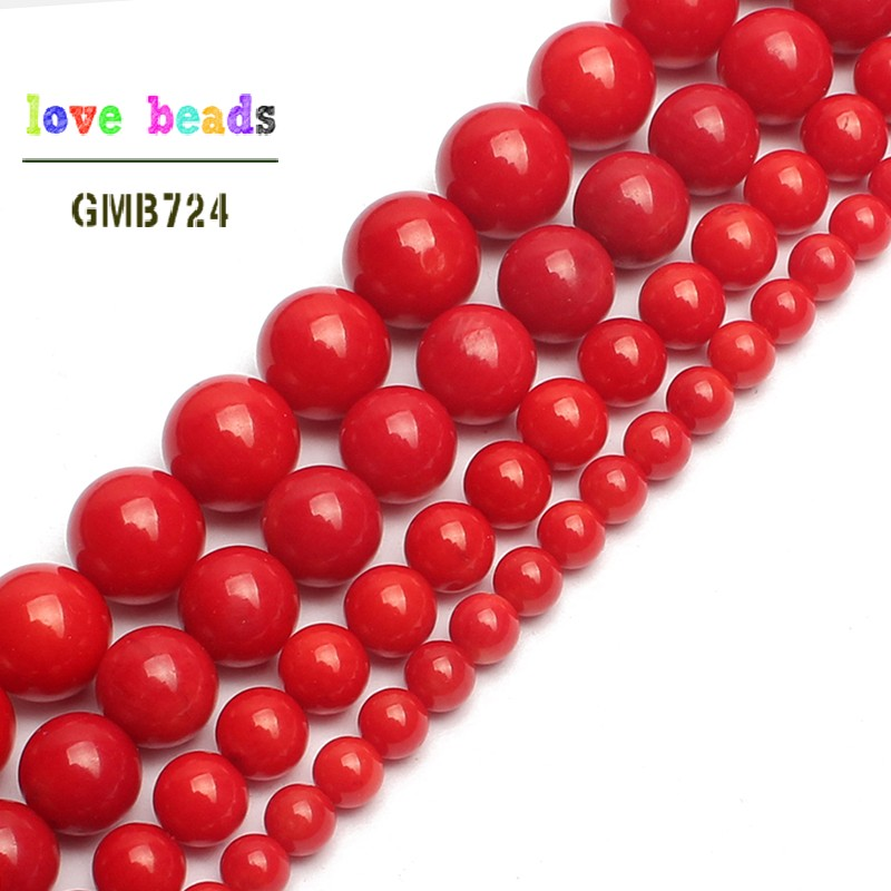 """Gemstone 4-9mm Pink Coral Chips Loose String Stone Beads Handmade Jewelry 16/"""""""