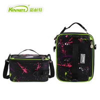 KinNet Insulation Thermal Lunch Bag For Women Kids 4 5litre Lunch Box Ice Bag Outside Travel